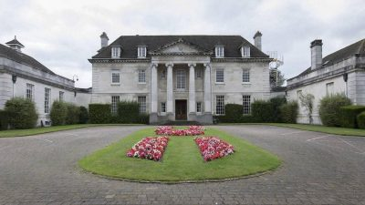 Serviced Apartments - Apartment Rental - Radbroke Hall