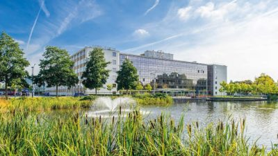 Serviced Apartments - Apartment Rental - Warrington Business Park